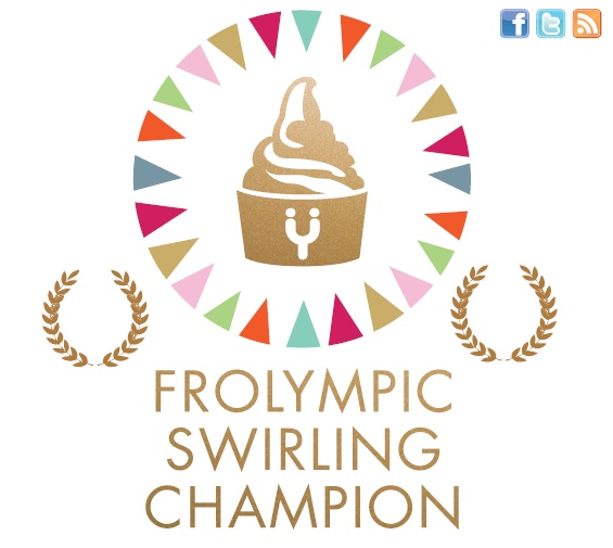 Since making the perfect Wakaberry is kinda a sport - we are hosting a healthy swirling competition!     The search for the ultimate SWIRLING CHAMPION begins!