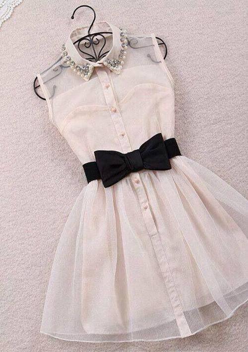 Dress *