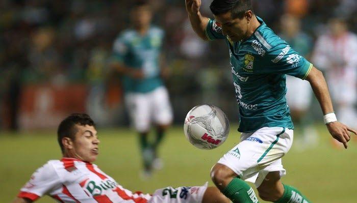 Leon vs Necaxa en vivo Apertura 2016 Liga MX | Futbol en vivo - Leon vs Necaxa en vivo Apertura 2016 Liga MX. Canales que pasan Leon vs Necaxa en directo enlaces para ver online a que hora juegan el partido.