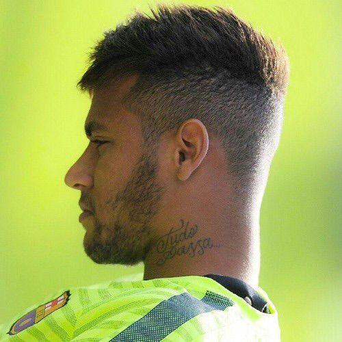 Neymar Hairstyle Impressive 179 Best Neymar Hairstyle Images On Pinterest  Hair Cut Neymar Jr
