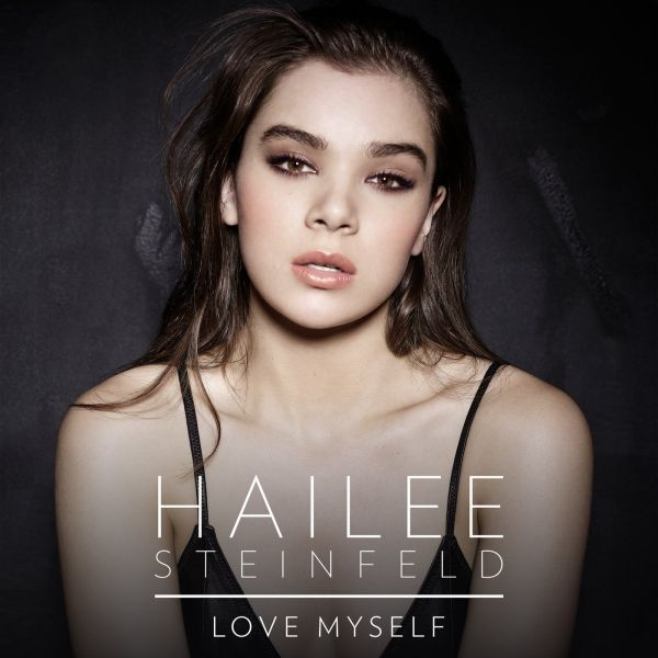"Ultimate Music | Hailee Steinfeld ""Love Myself"" (Single Premiere)"