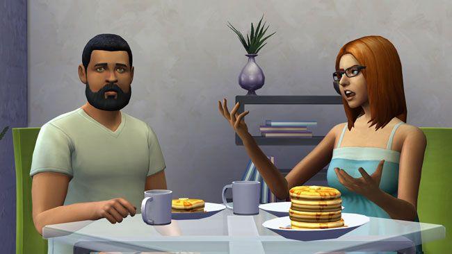 The Sims 4 deverá ter mais emoções - http://bagarai.com.br/the-sims-4-devera-ter-mais-emocoes.html