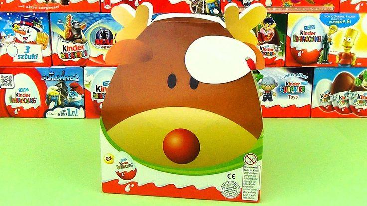 6 jajka niespodzianki Statek Auto Szczęśliwy hippo żaba kolekcja 2010