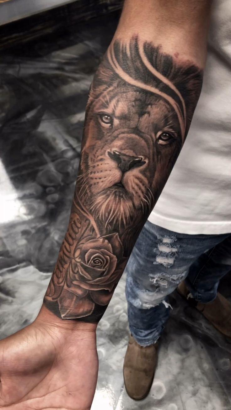 Tattoo, Tattoo Shop in meiner Nähe, Tattoo Fayetteville NC, JoanZunigaTattoo
