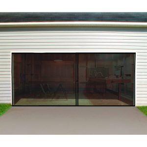 Jobar Single Garage Door Screen