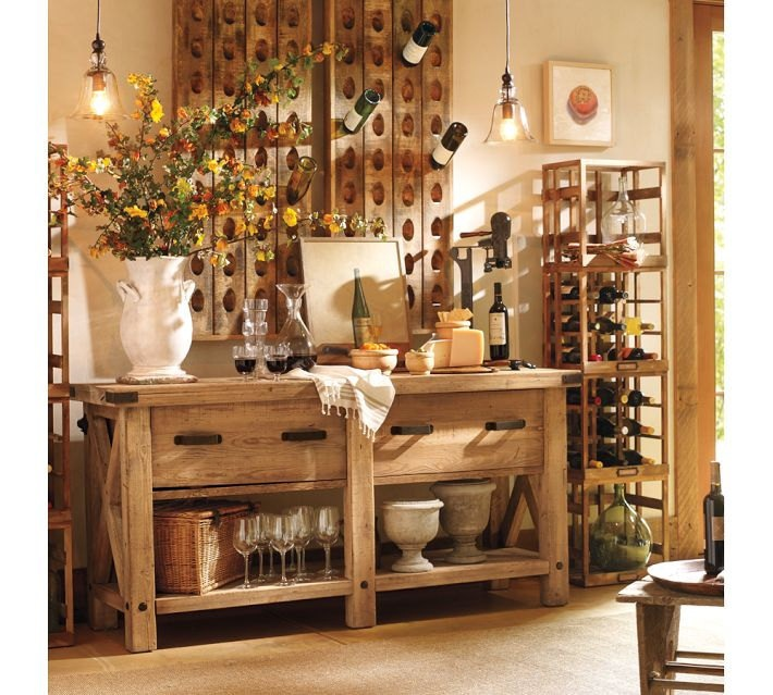 23 Best Wine Rack Repurpose Images On Pinterest