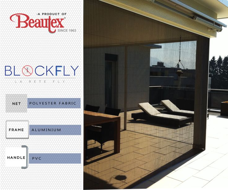 All you need to know about BLOCKFFLY screens! #Interiors #protection #zica #Beautex