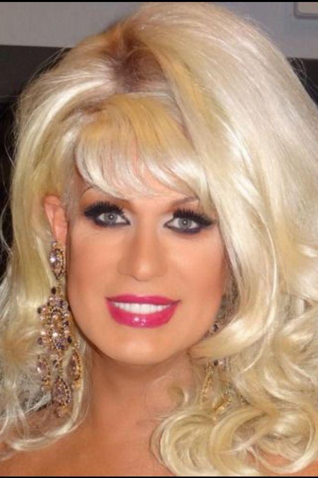 Pin by ken rosenvblat on my drag queen wife  Teased hair