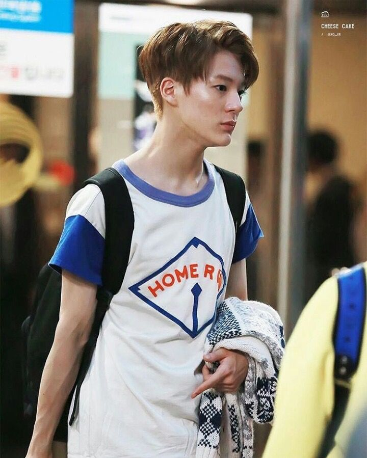 99 Best Images About NCT (JENO) On Pinterest