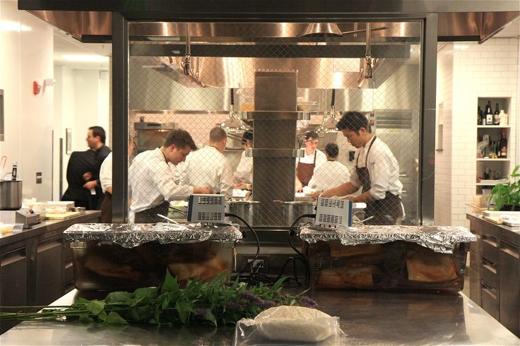 Restaurant Kitchen Window french laundry restaurant kitchen window - google search | kitchen