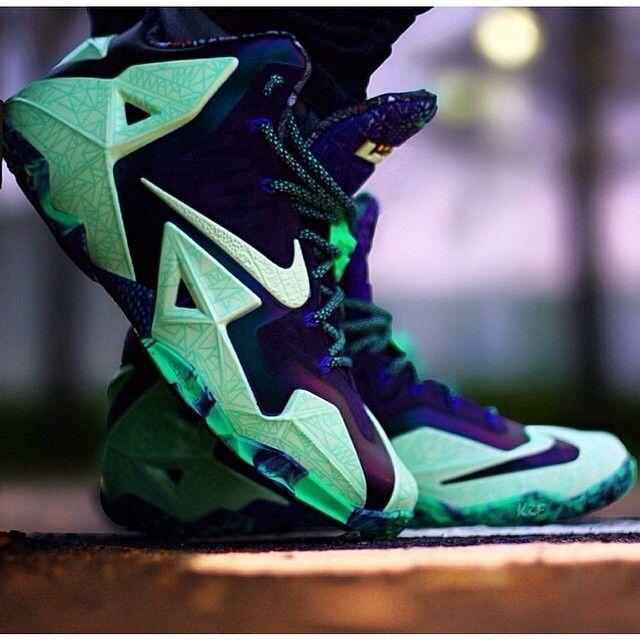 """Nike LeBron 11 ASG """"Gumbo Pack"""""""