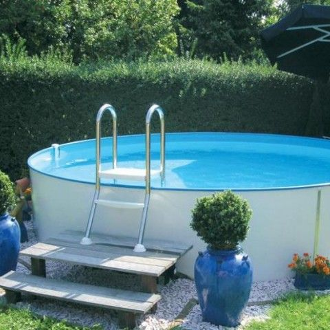 25 Best Ideas About Pool Ladder On Pinterest Intex Pool Ladder Pool Accessories And Pool Steps