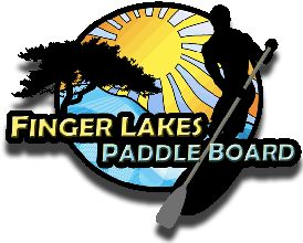 Finger Lakes Paddle Board - we Paddle Boarded in Lake Tahoe and I loved it!  Glad to find a place in our area that does it, as it's mostly a west coast trend.