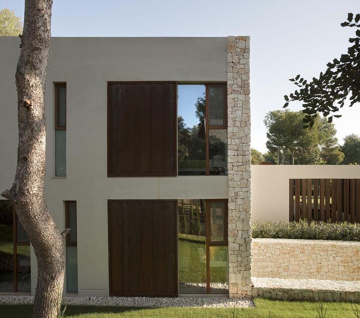 El Bosque House,© Mariela Apollonio