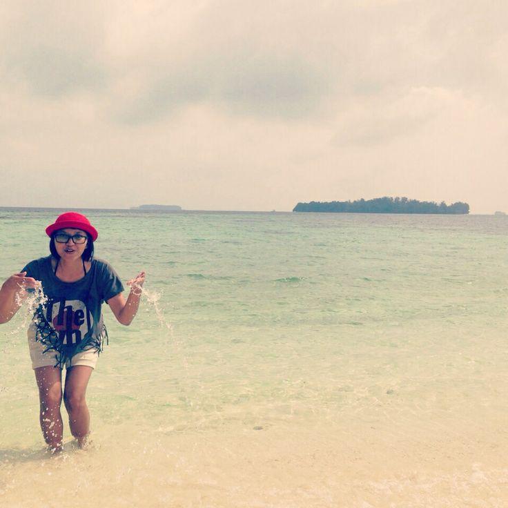 Kayu angin island