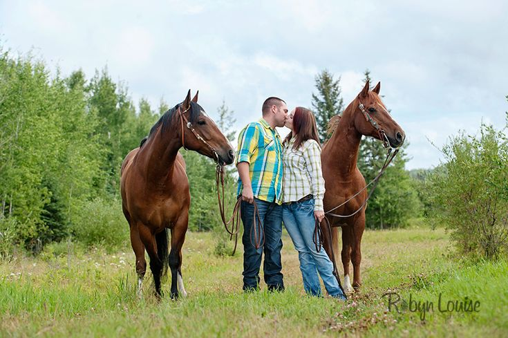 Engagement photography with horses in Vanderhoof, BC.  Quesnel, Williams Lake and Cariboo BC Engagement Photography Photographer.  Available worldwide.  Engagements | Robyn Louise Photography Engagements | Robyn Louise Photography www.robynlouise.com #engagement #bc #williams #lake #photography #quesnel #cariboo #wedding #photographer #robynlouise