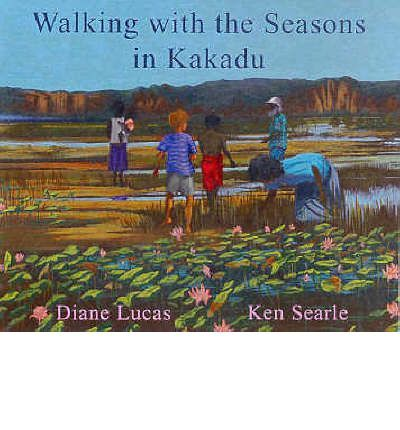 Intended for ages 6 and upwards, this illustrated book invites children to closely observe the birds, plants, and animals that inhabit the unique environment of Kakadu, in the northern territory of Australia, by presenting the six Aboriginal seasons and their characteristics. It also explores educational themes including seasons in the tropics.