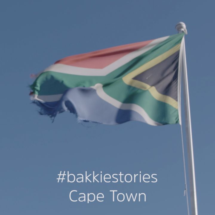 We've arrived at Cape Town's V&A's Food Market - a mecca for foodies and home to traders selling fresh, local, organic, artisan and homemade produce. Housed in the V&A Waterfront's Old Power Station the market is not to be missed. #BakkieStories