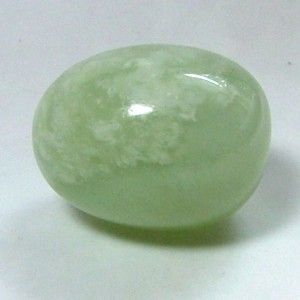 Jade: Reduces eyestrain and negativity; promotes longevity; helps dream recall and interpretation.