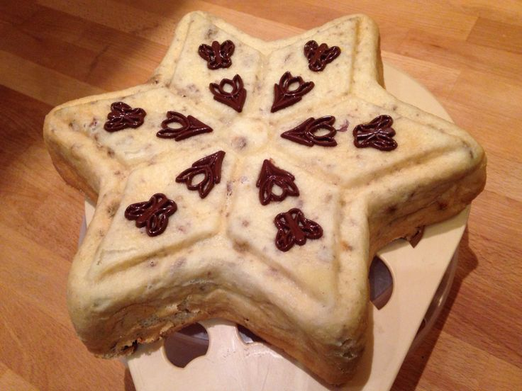 Nedělni dortík, sunday cake