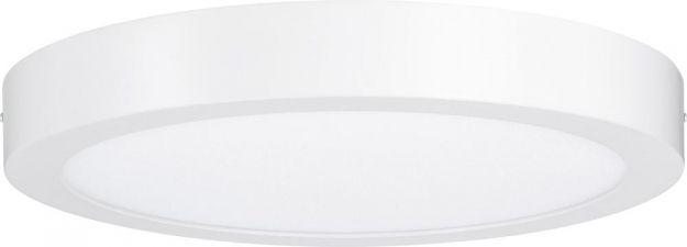 Paulmann LED-Panel 20 W Warm-Weiß Lunar 706.43 Weiß