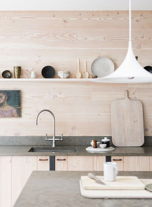 Home tour | A light-filled house in London | These Four Walls blog