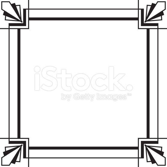 59 best program clipart stationery images on pinterest posters rh pinterest co uk art deco clipart pinterest art deco clipart frame