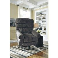 Get Your Ernestine   Slate   Power Lift Recliner At Furniture Country, Gainesville  FL Furniture Store.