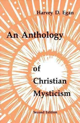 Precision Series An Anthology of Christian Mysticism