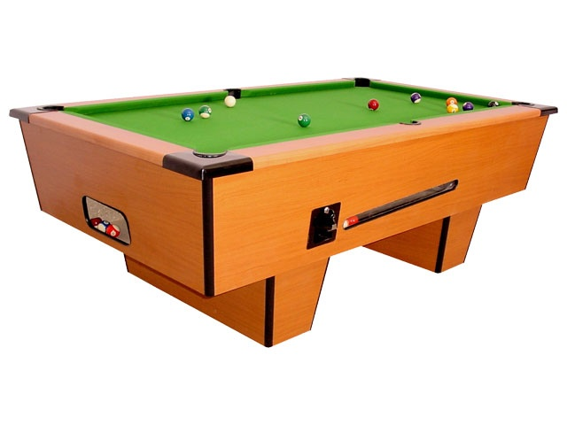 Global Coin Operated Pool Table Parts Gtx 970 Dogecoin