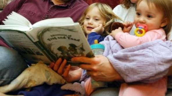 Professor: If You Read To Your Kids, You're 'Unfairly Disadvantaging' Others (Check your Privilege, People!) Liberal ideology is amazing to me.