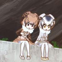 """Wise Owls """"Kemono Friends"""" Deduce How To Behave At Concert From Ruins Of Saitama Super Arena"""
