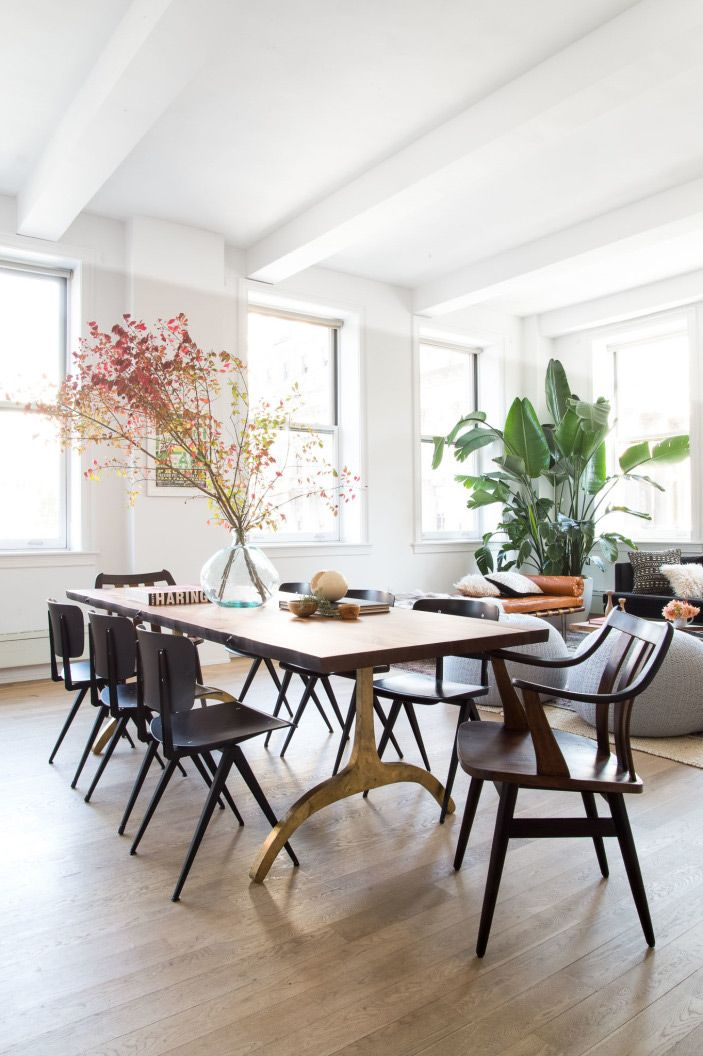 493 Best Modern Dining Rooms Images On Pinterest  Contemporary Pleasing Modern Dining Room Designs Review
