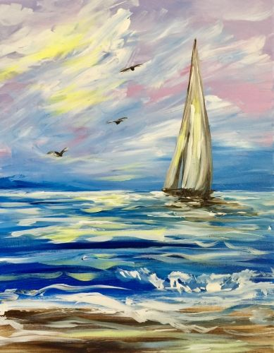 Join us for a Paint Nite event Sun Oct 29, 2017 at 500 W. Huntington Dr. Monrovia, CA. Purchase your tickets online to reserve a fun night out!