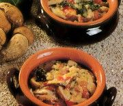 Supă de hribi