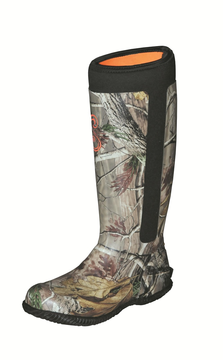 17 Best Images About Camo Hunting Boots On Pinterest