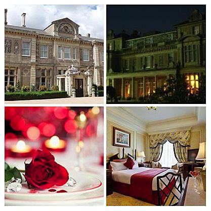 Events At Down Hall Country House Hotel