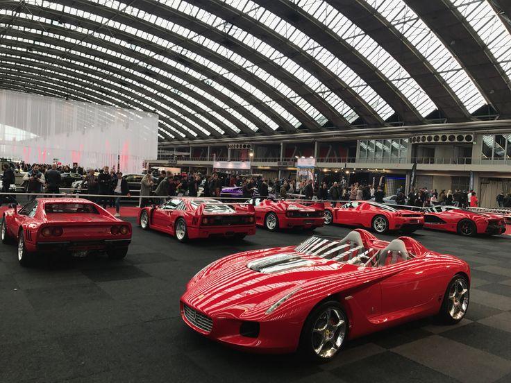 International Amsterdam Motor Show 2019 5 Amsterdam