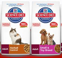 $5 off ANY Hills Science Diet Dry Pet Food Coupon on http://hunt4freebies.com/coupons