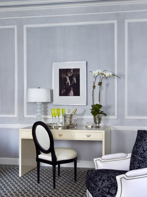 Living Room Wall Panel Design: 17 Best Images About Wall Coverings/ Trims On Pinterest