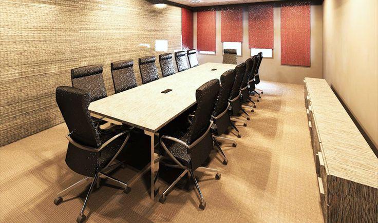 Boardroom 3D Conceptual