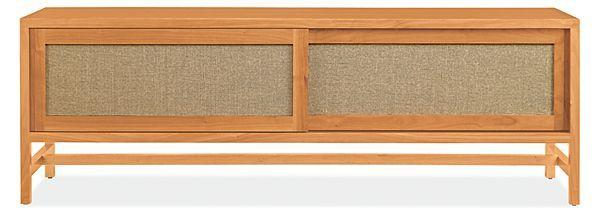 Berkeley Media Cabinets - Media Storage - Living - Room & Board