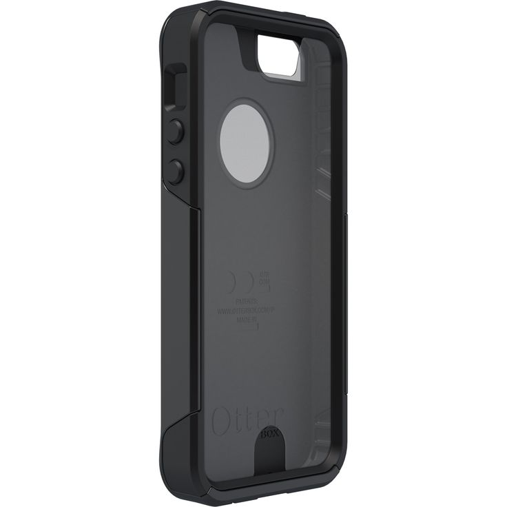 Amazon.com: OtterBox [Commuter Series] Apple iPhone 5 & iPhone 5S Case - Retail Packaging Protective Case for iPhone - Bolt: Cell Phones & Accessories