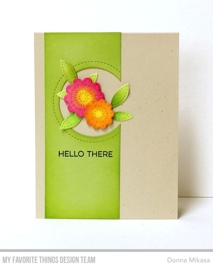 case this sketch 275  greeting cards handmade card