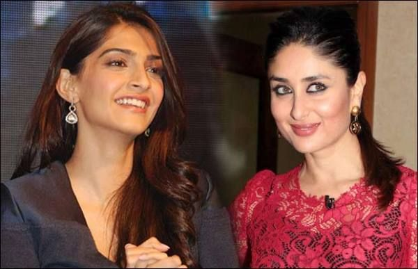 Two Bollywood divas and fashion queens Kareena Kapoor and Sonam Kapoor will be seen together in upcoming thriller 'Veere De Wedding'. Rhea Kapoor and Ekta Kapoor have brought together powerhouse of the Bollywood in their film.