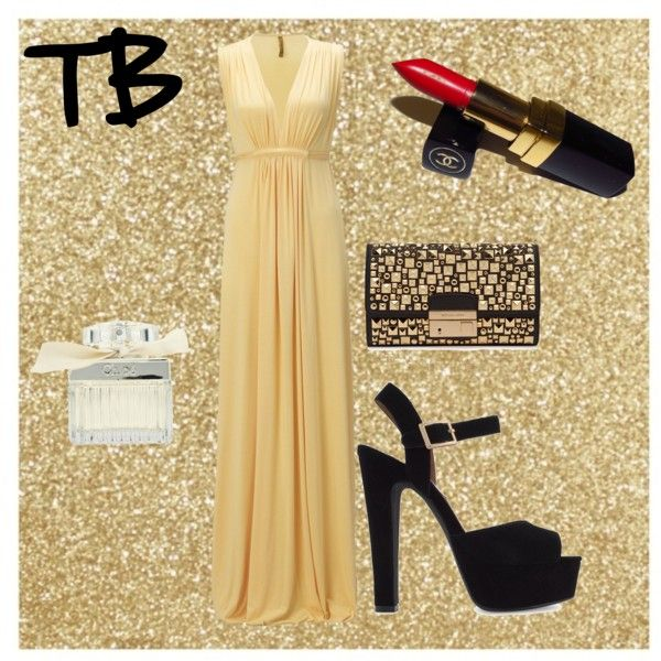 """""""Nite"""" by tbozkn on Polyvore"""