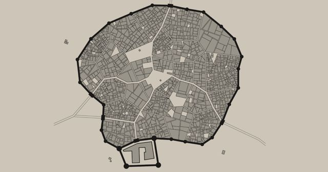 Medieval Fantasy City Generator: Build Your Own Town
