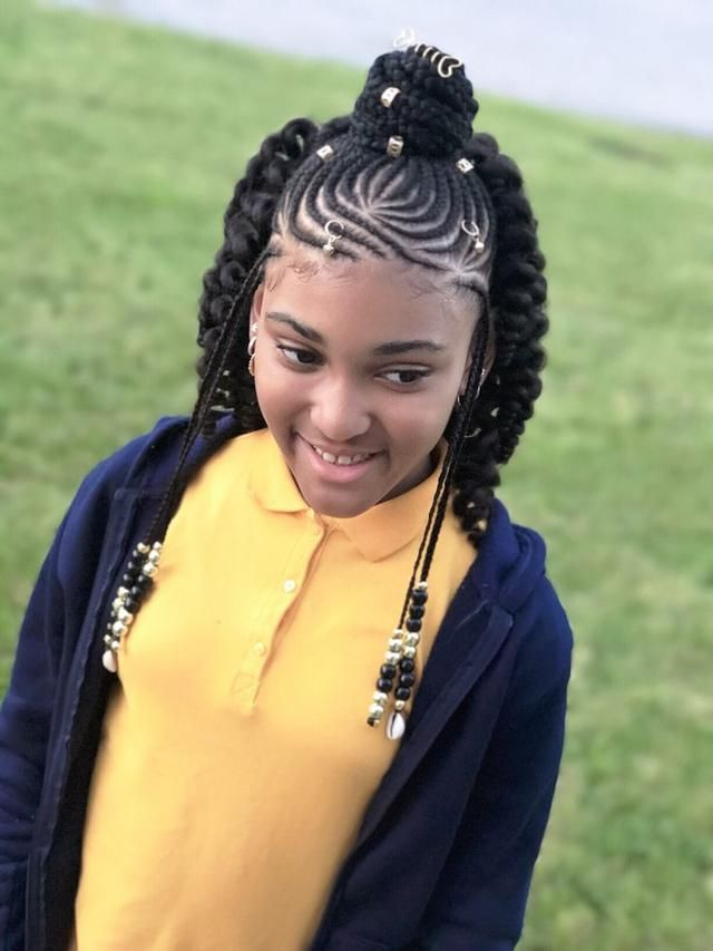 23 Summer Protective Styles For Black Women Page 2 Of 2 Stayglam Natural Hair Styles Curly Hair Styles Naturally Hair Styles