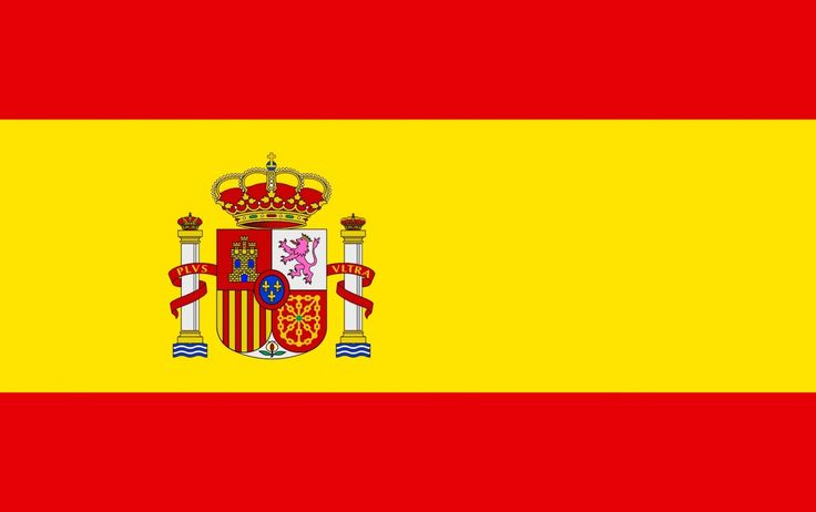 Spanien-Flagge wallpapers