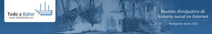 Pinturas de Carlos Parrilla Penagos, la Real Armada del siglo XVIII. Parte 1